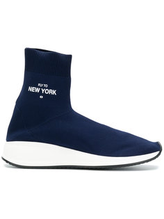 кроссовки Fly To New York Joshua Sanders