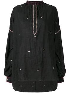 блузка Mathilde с вышивкой Isabel Marant Étoile