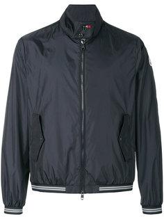 куртка-бомбер с высокой горловиной  Moncler