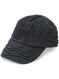 бейсбольная кепка с вышивкой Y-3