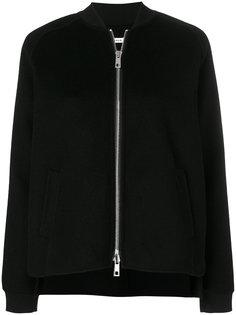 приталенная куртка на молнии P.A.R.O.S.H.