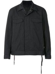 куртка с нагрудными карманами Craig Green