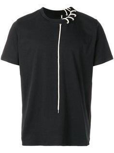 футболка с круглым вырезом Craig Green
