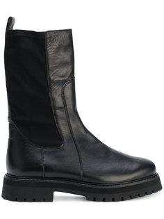 ботинки Klara в стиле милитари Marquesalmeida