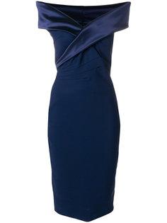 платье бандо  Chiara Boni La Petite Robe