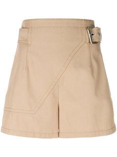 строгие шорты с поясом  3.1 Phillip Lim