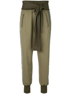 брюки с поясом  3.1 Phillip Lim