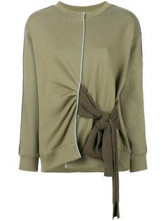свитер с завязкой на талии 3.1 Phillip Lim