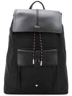 Купить мужские рюкзаки Dior Homme в интернет-магазине Lookbuck fac14de4f71