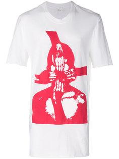 футболка с принтом Lost & Found Rooms