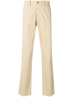 designer tailored trousers 7 For All Mankind