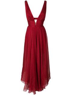 вечернее платье Leilani Maria Lucia Hohan
