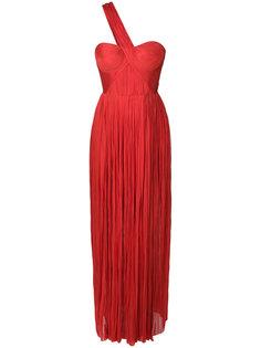 вечернее платье Izara Maria Lucia Hohan