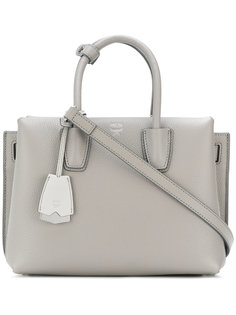 маленькая сумка-тоут Milla MCM