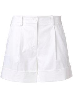 шорты с полосками по бокам P.A.R.O.S.H.