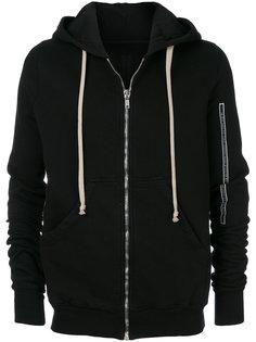 hooded hoodie Rick Owens DRKSHDW