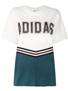 футболка спортивного стиля Adidas