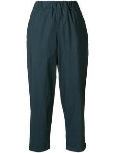 укороченные широкие брюки  Labo Art