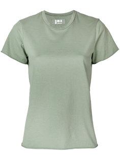 футболка с короткими рукавами  Labo Art