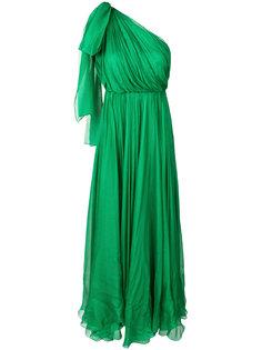 вечернее платье Altheda Maria Lucia Hohan