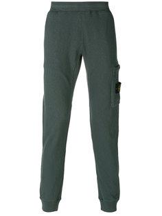"спортивные брюки в стиле ""casual"" Stone Island"