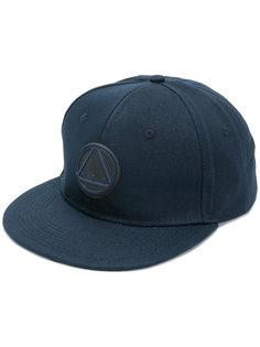 бейсбольная кепка с логотипом McQ Alexander McQueen