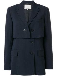 асимметричная куртка 3.1 Phillip Lim