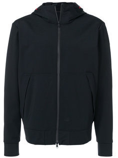куртка на молнии с капюшоном Moncler