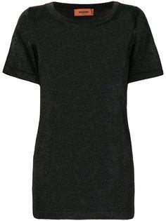 трикотажная футболка  Missoni