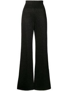 расклешенные брюки  Missoni