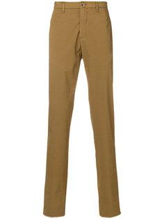 """брюки-чинос в стиле """"casual"""" Lardini"""