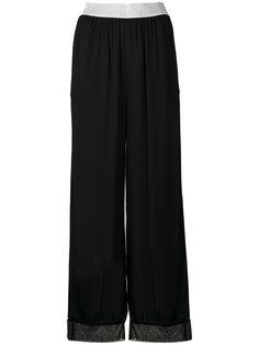 широкие брюки  IM Isola Marras