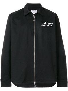 легкая куртка на молнии Soulland