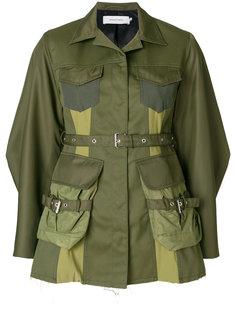 куртка карго  Marquesalmeida