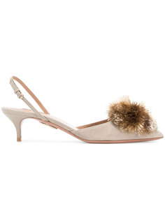 туфли Powder Puff Aquazzura