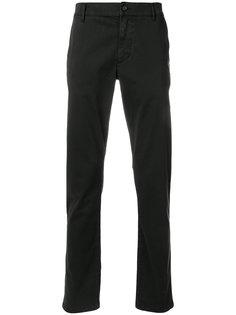 прямые брюки чинос в стиле casual Hope