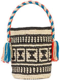 маленькая сумка-ведро Chika Yosuzi