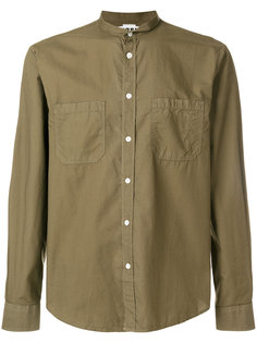 button safari shirt Hope