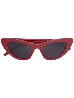 солнцезащитные очки New Wave 213 Lily Saint Laurent Eyewear