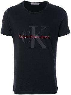 футболка Tamasy Calvin Klein Jeans
