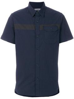 рубашка с короткими рукавами Calvin Klein Jeans