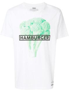 футболка Hamburger Diesel