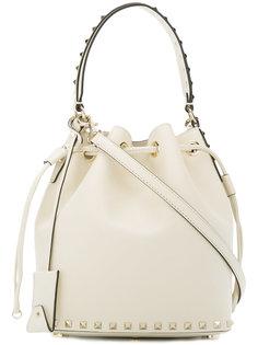 сумка-мешок Rockstud Valentino Garavani