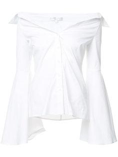 рубашка Persephone Caroline Constas