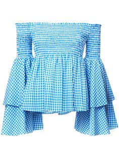 блузка Appolonia Caroline Constas