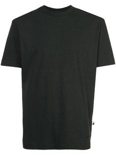 классическая футболка Alexander Wang