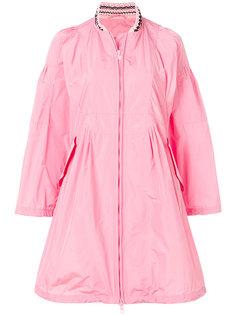 свободное пальто  Ermanno Scervino