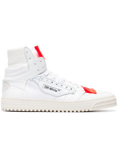 кроссовки Low 3.0 Off-White