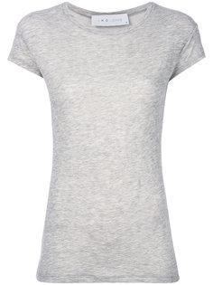 футболка кроя слим Iro