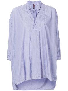 блузка с укороченными рукавами клеш  Daniela Gregis